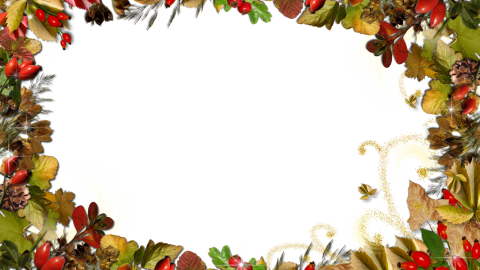 Framed Leaves wallpapers high quality