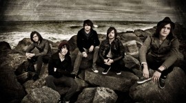 Framing Hanley Wallpaper Background