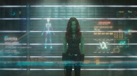 Gamora Wallpaper For Desktop