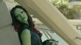 Gamora Wallpaper Free