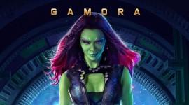 Gamora Wallpaper Gallery