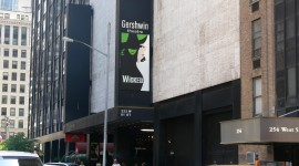 Gershwin Theater Nyc Photo Download