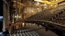 Gershwin Theater Nyc Wallpaper For Desktop