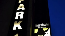 Gershwin Theater Nyc Wallpaper For IPhone