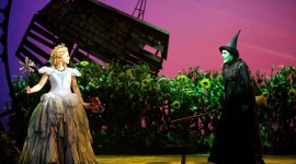 Gershwin Theater Nyc Wallpaper Gallery