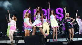 Girls Aloud Best Wallpaper