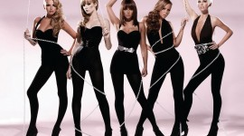 Girls Aloud Wallpaper 1080p