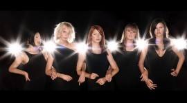Girls Aloud Wallpaper Background