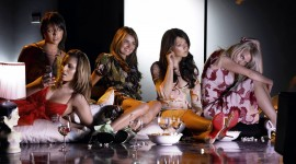 Girls Aloud Wallpaper Download Free