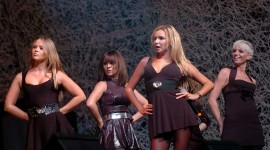 Girls Aloud Wallpaper For PC