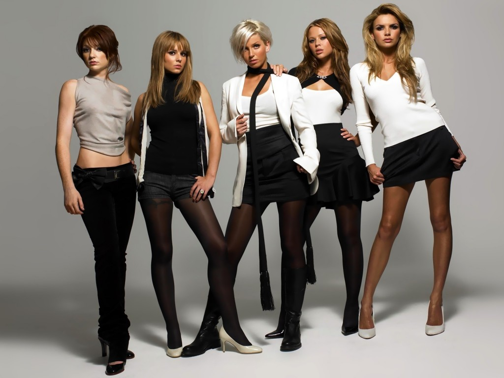 Girls Aloud wallpapers HD