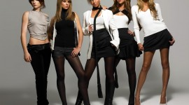 Girls Aloud Wallpaper Free