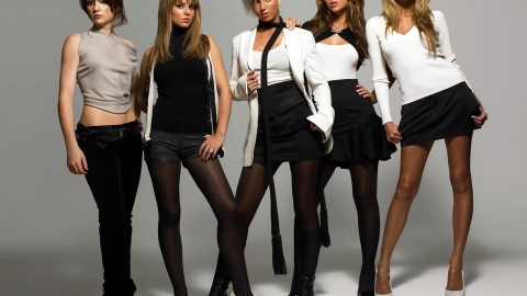 Girls Aloud wallpapers high quality