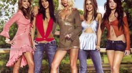 Girls Aloud Wallpaper Full HD