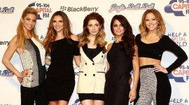 Girls Aloud Wallpaper HD