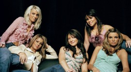 Girls Aloud Wallpaper HQ