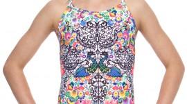 Girls Beachwear Wallpaper For Android#2