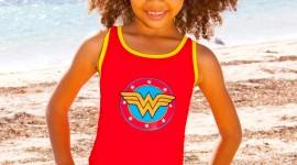 Girls Beachwear Wallpaper For Android#3