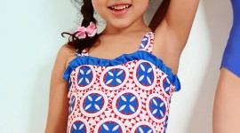 Girls Beachwear Wallpaper For IPhone#1