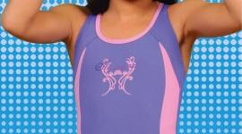 Girls Beachwear Wallpaper For IPhone#4