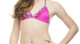 Girls Beachwear Wallpaper For Mobile#2