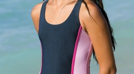 Girls Beachwear Wallpaper For Mobile#3