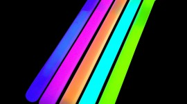 Glow Wallpaper For IPhone