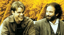 Good Will Hunting Best Wallpaper