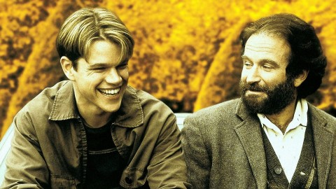 Good Will Hunting wallpapers high quality