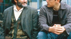 Good Will Hunting Wallpaper For Android