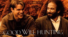 Good Will Hunting Wallpaper Gallery