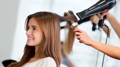 Hair Drying wallpapers high quality