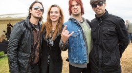 Halestorm High Quality Wallpaper