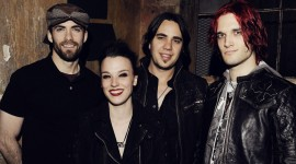 Halestorm Wallpaper