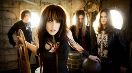 Halestorm Wallpaper Download