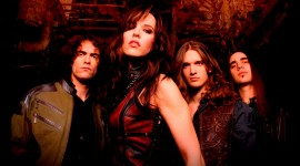 Halestorm Wallpaper For Desktop