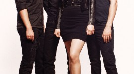 Halestorm Wallpaper For IPhone Free