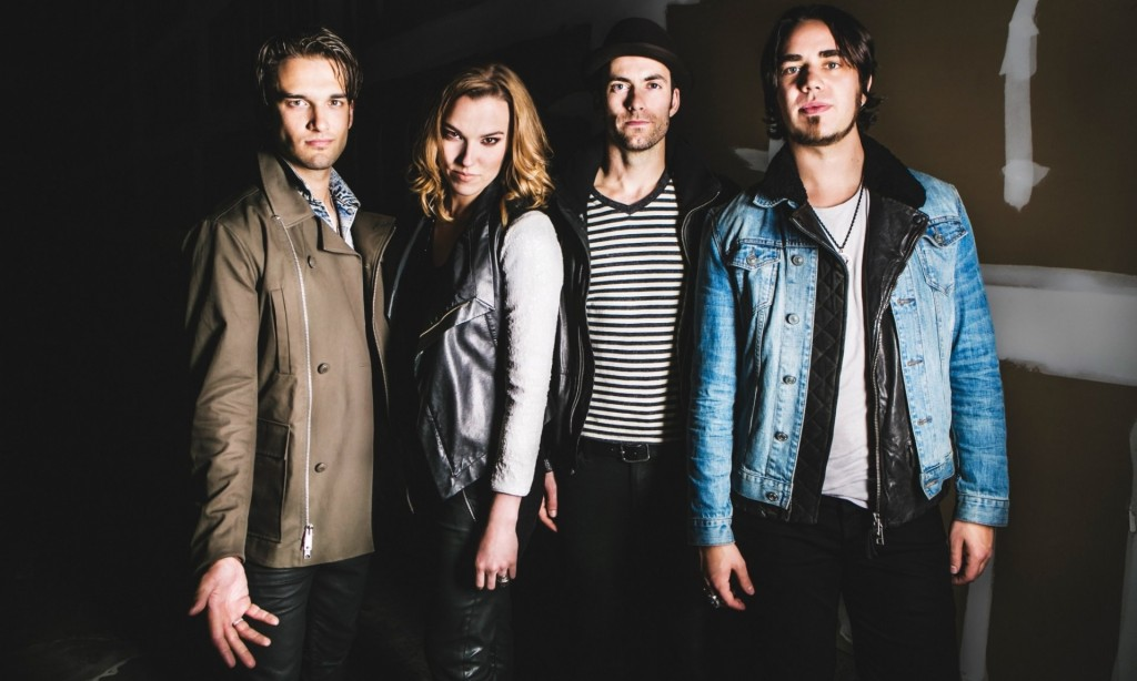Halestorm wallpapers HD
