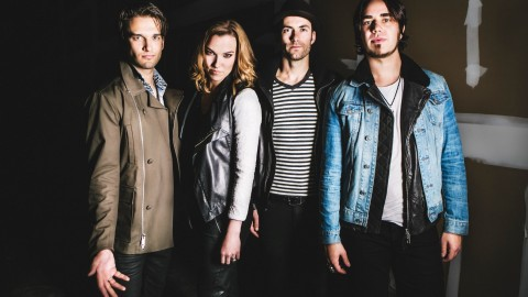 Halestorm wallpapers high quality