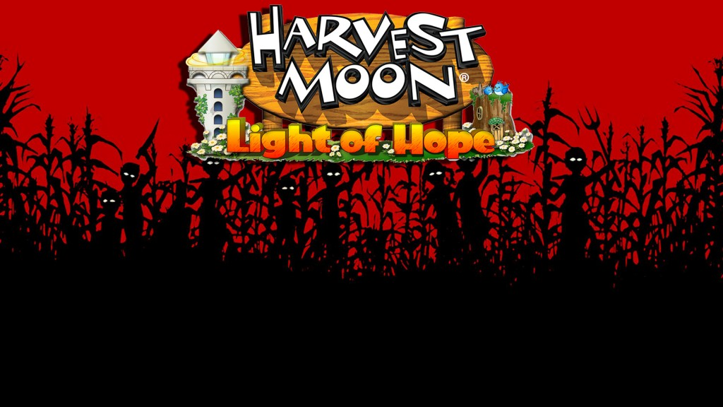 Harvest Moon Light Of Hope wallpapers HD