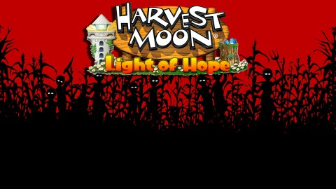 Harvest Moon Light Of Hope wallpapers high quality