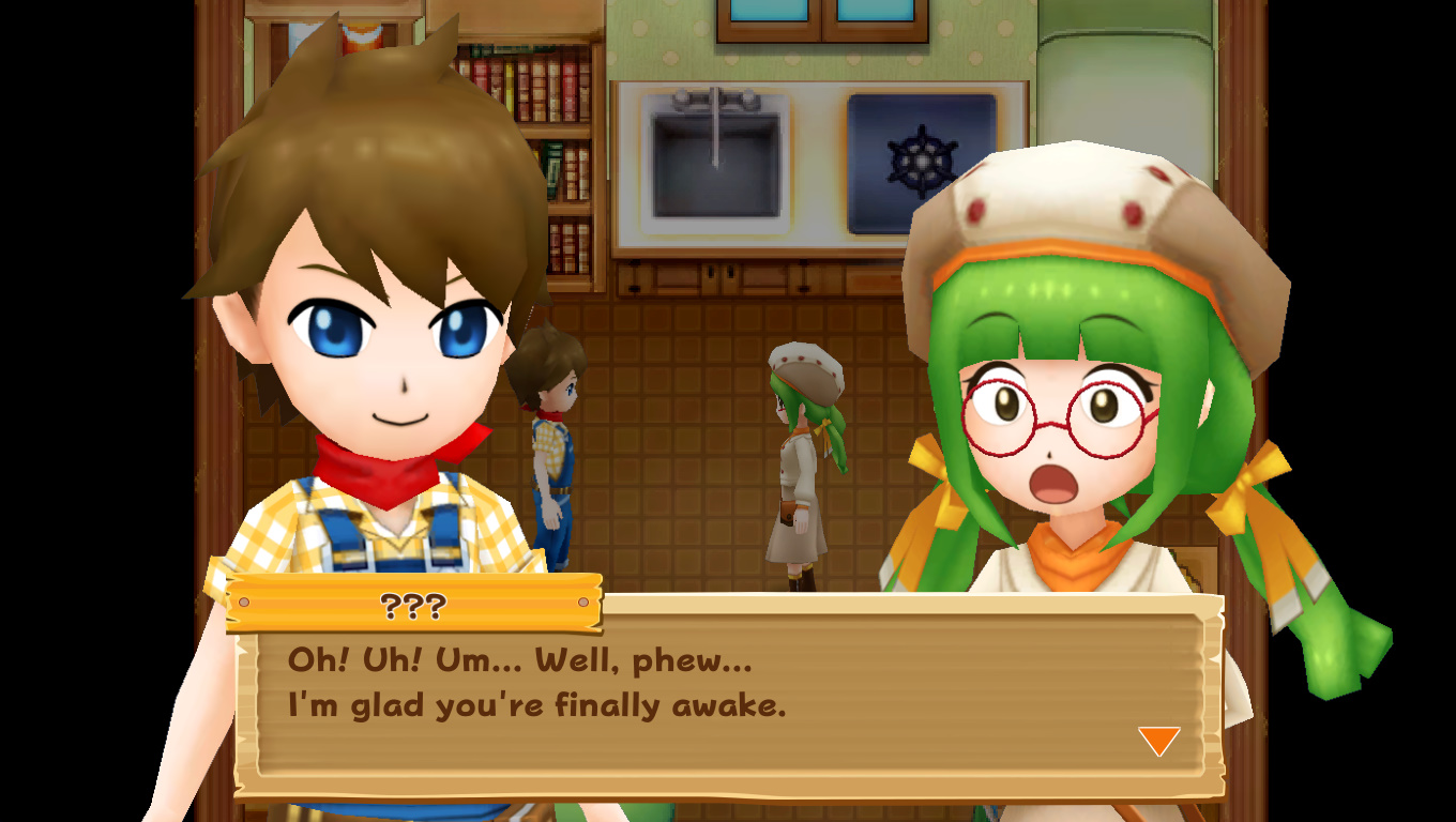 download harvest moon light of hope android free