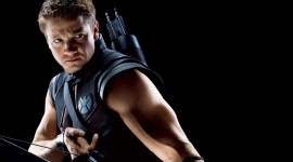 Hawkeye Best Wallpaper