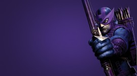 Hawkeye High Quality Wallpaper