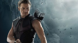 Hawkeye Wallpaper Background