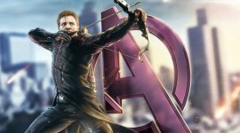 Hawkeye Wallpaper Download Free
