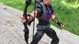 Hawkeye Wallpaper For IPhone 6 Download