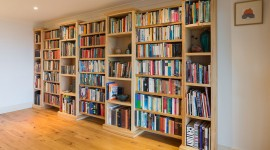 Home Library Photo Download#1