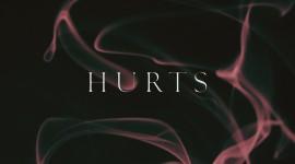 Hurt Desktop Wallpaper