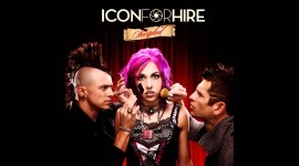 Icon For Hire Wallpaper Gallery